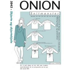 Onion 5043