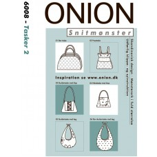 Onion 6008