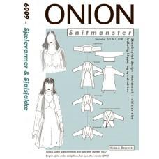 Onion 6009