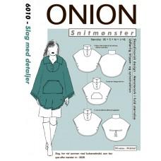 Onion 6010