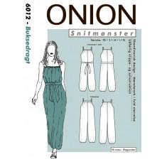Onion 6012