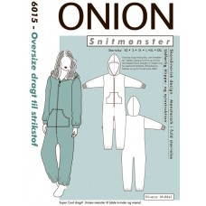 Onion 6015