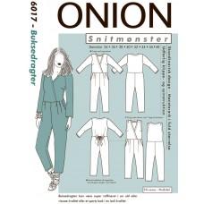 Onion 6017