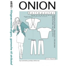 Onion 6022