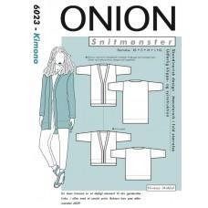 Onion 6023