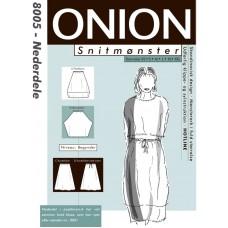 Onion 8005