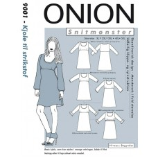 Onion 9001