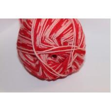Rød lyserød